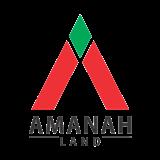 Logo Amanah Land